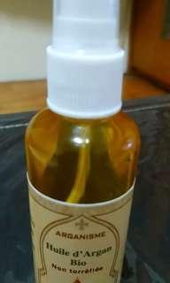 摩洛哥堅果油(100ml)