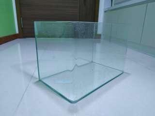 Fish Tank (35 x 23 x 21) cm