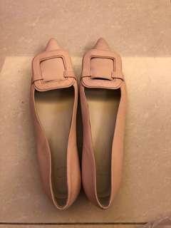 Anteprima 鞋