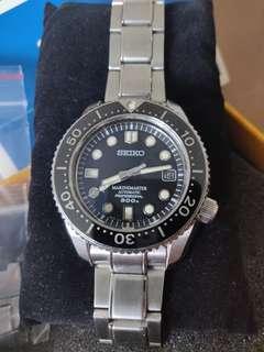 Seiko MM300 SBDX001