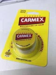 Carmel 潤唇膏
