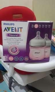 Botol Susu Avent 125 ml