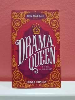 Drama Queen : English Novel