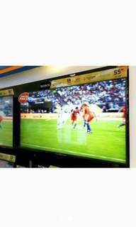 "Kredit Tanpa Cc Android Tv Sony 55"""