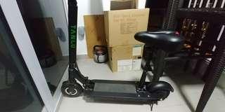 E scooter - tanlu brand