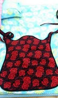 傳統嬰兒背帶