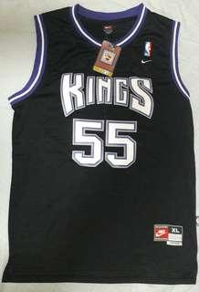 Jason Williams Kings Jersey