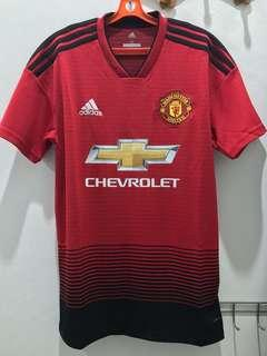 🎉🎉OFFER🎉🎉 Manchester United 18/19 Home Kit