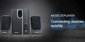 SIMBADDA SPEAKER AKTIF CST 1500N+ - Speaker Bluetooth