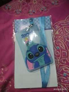 Nametag Stitch