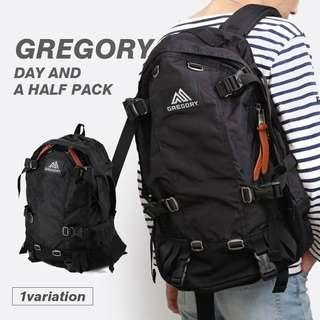 G 【💥 68折】Gregory DAY 1/2 ( 33L) Gregory Backpack