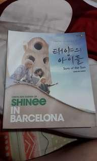 Kpop Photobook SHINee