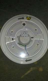 🚚 LED 黃光電燈