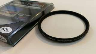 Kenko Pro 1D 保護鏡