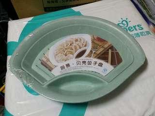 🚚 小麥梗水餃盤水果盤