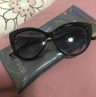 Kaca mata hitam Sunglasses Topshop