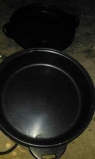 🚚 溫度鍋鐵板鍋