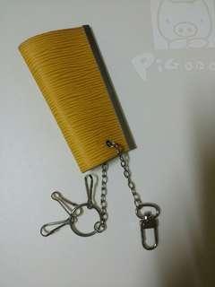 鑰匙包(贈送)