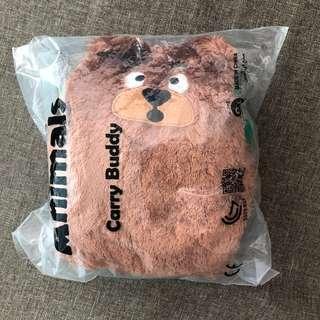 Animal Carry Buddy bag