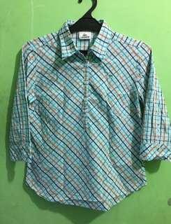 Lacoste blouse