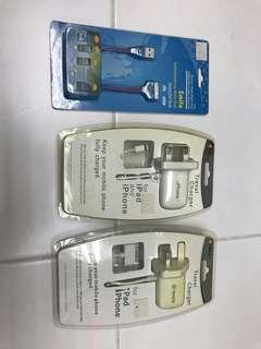 iPhone 4 & iPhone 5 Charger
