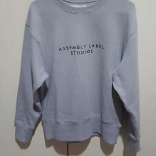 Assembly Label Studios Sweater