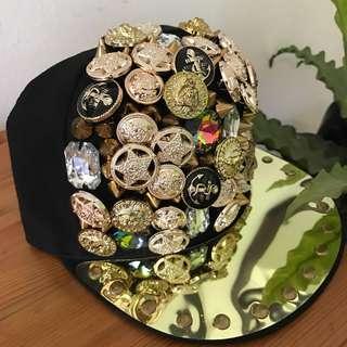 Exclusive Handmade Cap