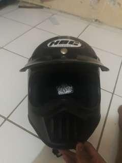 Helm Cakil HBC