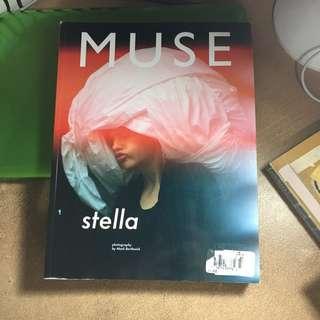 MUSE Magazine #43