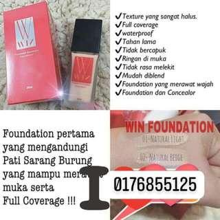WIN TREATMENT FAOUNDATION