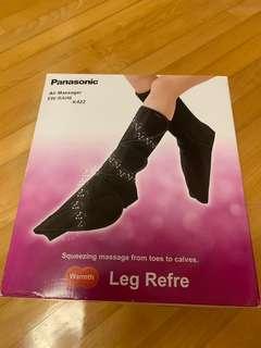 Panasonic air massager leg refre 暖腳按摩器