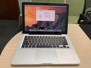 🚚 MacBook Pro 13 2010