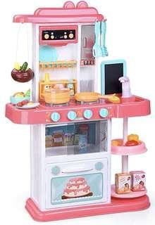 玩具廚房 Kitchen