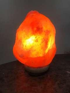 🚚 Himalayan Salt Lamp