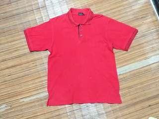 BENZA Collar Shirt