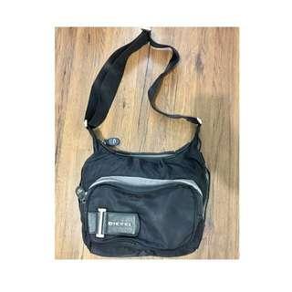 REpriced❗️Preloved Originala Diesel bag bought in Japan🇯🇵