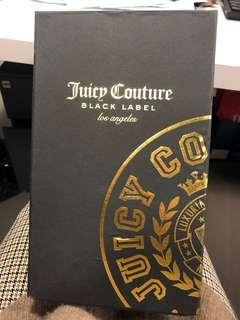 Juicy couture candle 特別版 粉紅蠟燭 set