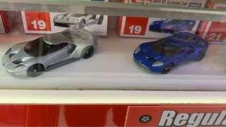 Tomica Ford GT