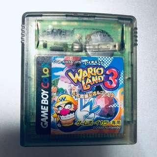 壞瑪莉歐 3 卡帶 懷舊遊戲 現貨 Game boy
