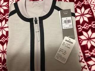 全新Adidas女生外套(S號)