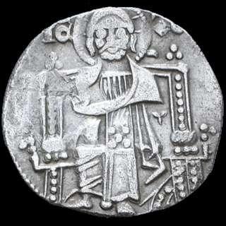 🚚 Medieval Venice, Italy. Giovanni Dandolo, Doge of Venice 1280 - 1289 AD