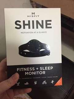 Shine運動手環