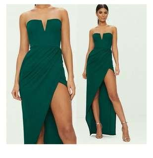 Heather Clothing Maxi Dress for Rent
