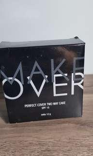 Make Over Perfect Cover Two Way Cake 05 Cinnamon