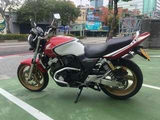 HONDA  CB400  V3