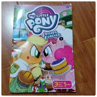 Buku My Little Pony
