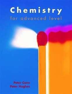 🚚 CHEMISTRY FOR ADVANCED LEVEL