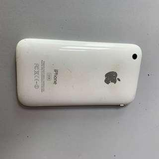 🚚 iPhone Collectible 3GS