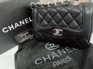 Chanel bag grade a