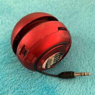 🚚 Mini Speaker